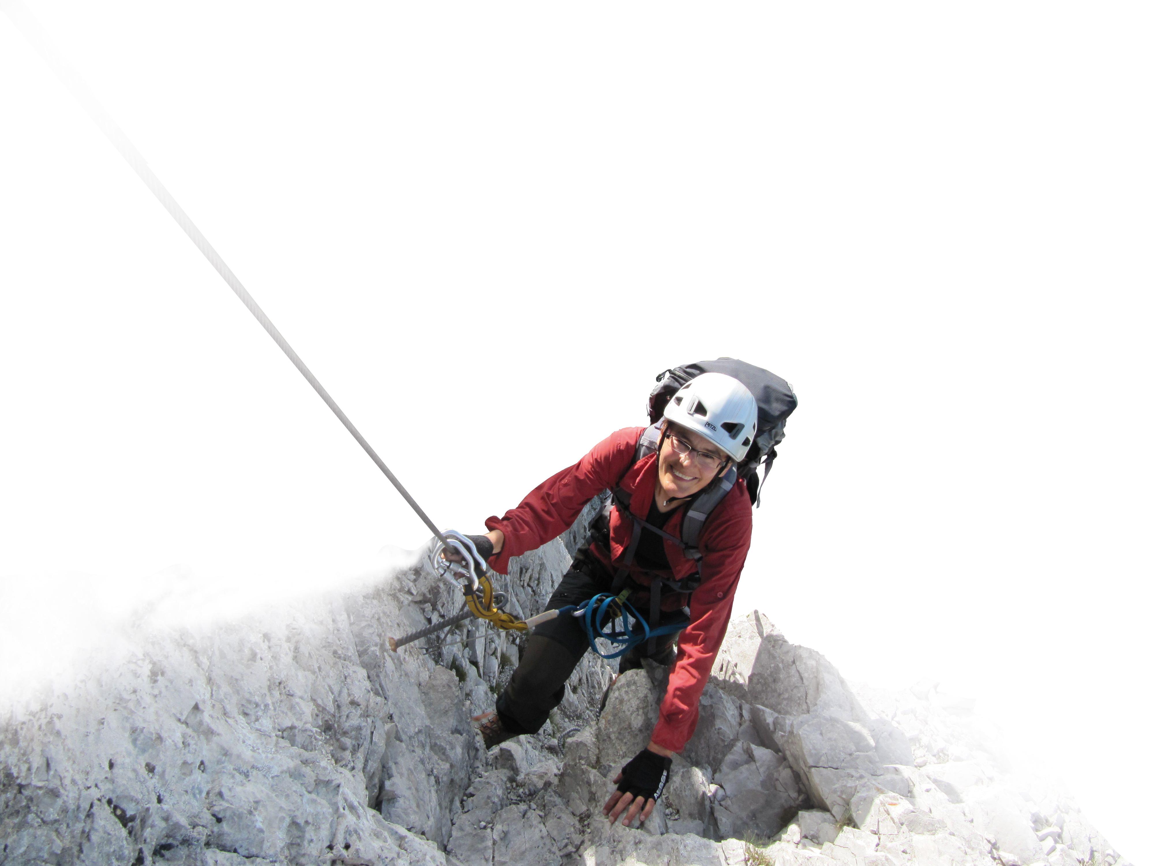 Klettersteig Wien : Öav wien veranstaltung detailansicht