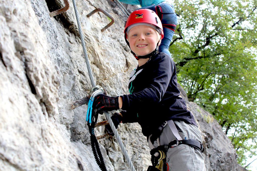 Edelweiss Klettergurt Kinder : Klettergurt willhaben